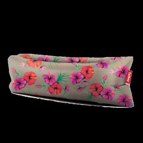 Sofa/chaise longue gonflable LAMZAC® The Original de Fatboy, HAWAII Brown