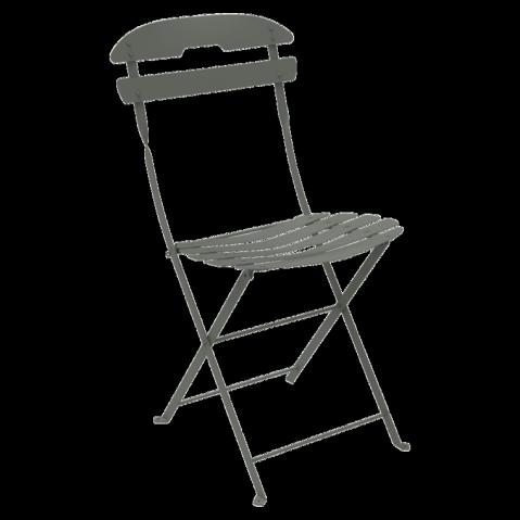 Chaise LA MÔME de Fermob, Romarin