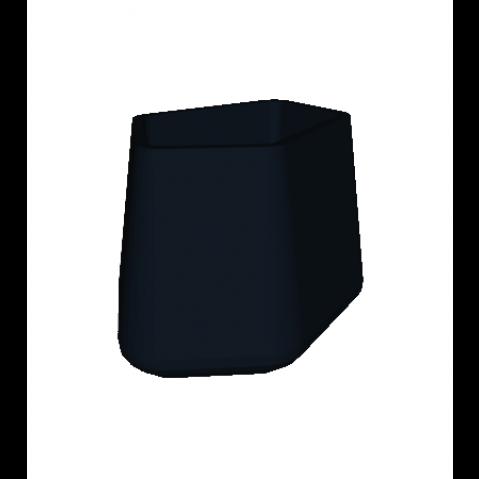 ROCK GARDEN Pot modulaire - MEDIUM Qui est Paul Noir