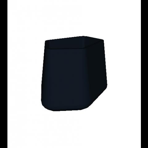 ROCK GARDEN Pot modulaire - SMALL Qui est Paul Noir