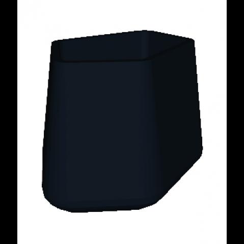 ROCK GARDEN Pot modulaire - TALL Qui est Paul Noir