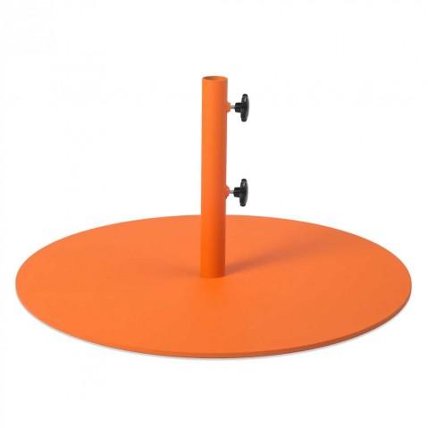 Socle BASE de Fatboy, orange