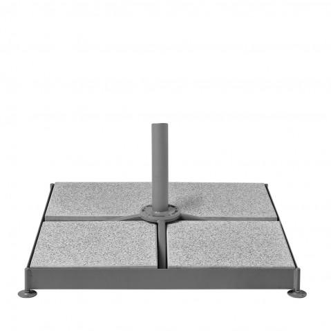Socle en granite M4 P+ de Glatz 120 kg