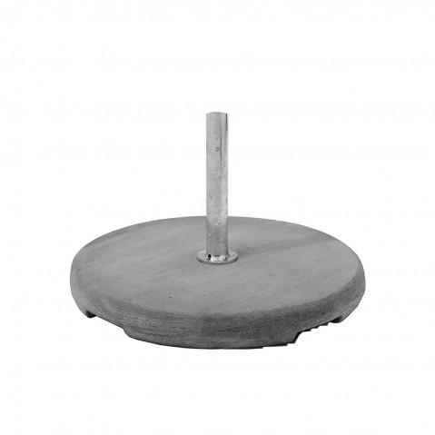 Socle P+ de Glatz en béton 90 kg