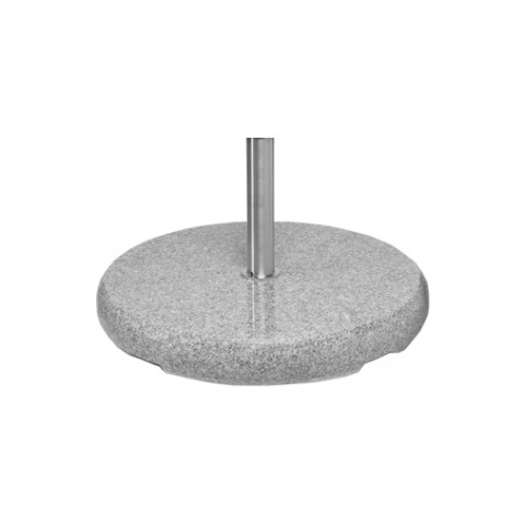 Socle P+ de Glatz en granite naturel 90 kg