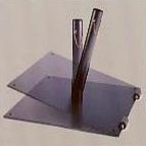 Socle pour parasol carré grand modèle