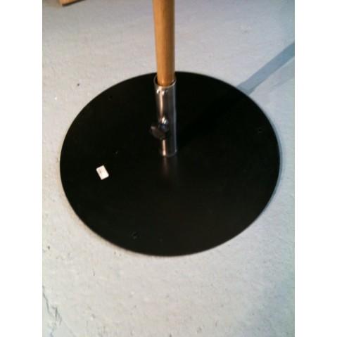 Socle pour parasol rond petit modèle