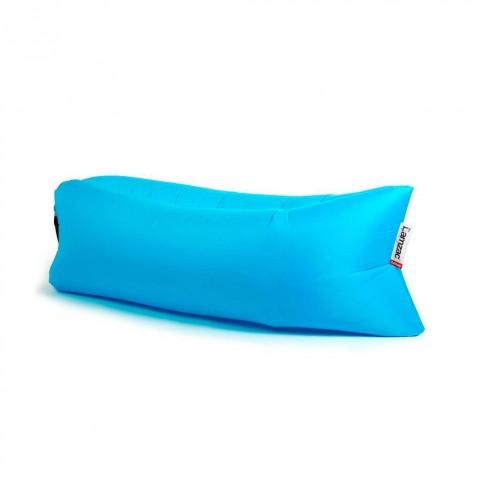 Sofa/chaise longue gonflable LAMZAC® The Original de Fatboy, bleu
