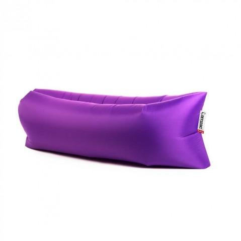Sofa/chaise longue gonflable LAMZAC® The Original de Fatboy, violet