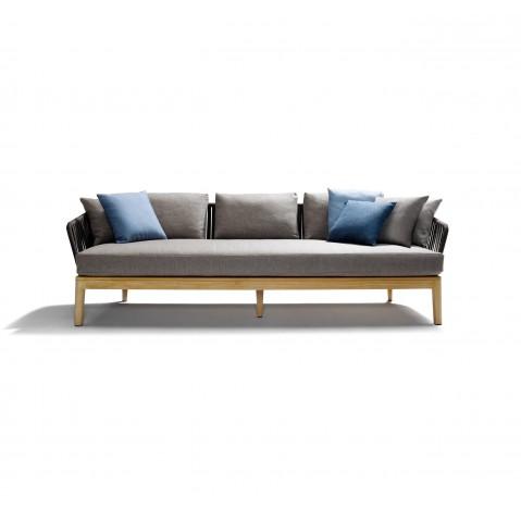 Sofa MOOD de Tribù