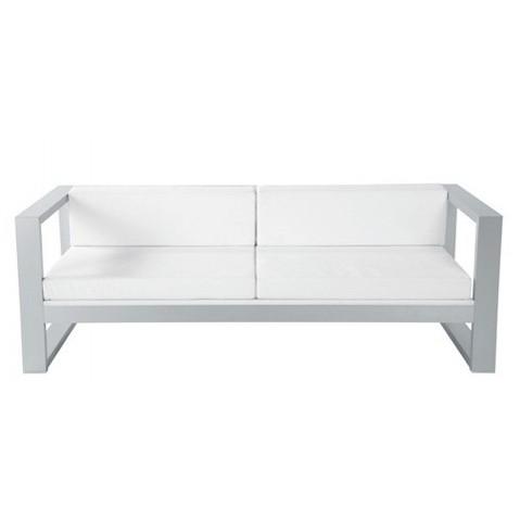 Sofa NA XEMENA de Gandia Blasco, Anodisé
