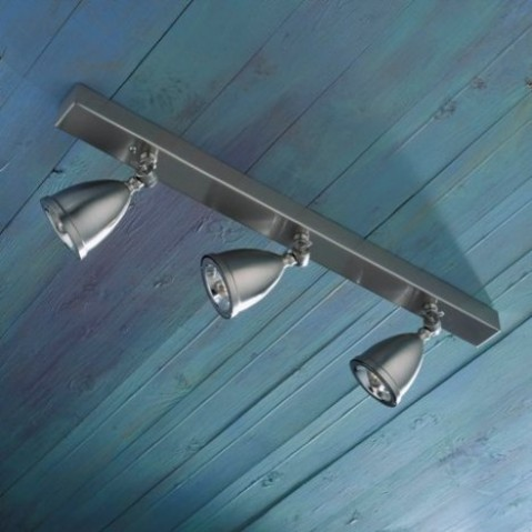 Spot orientable Nautic LILLEY RAIL 600mm, 8 Options