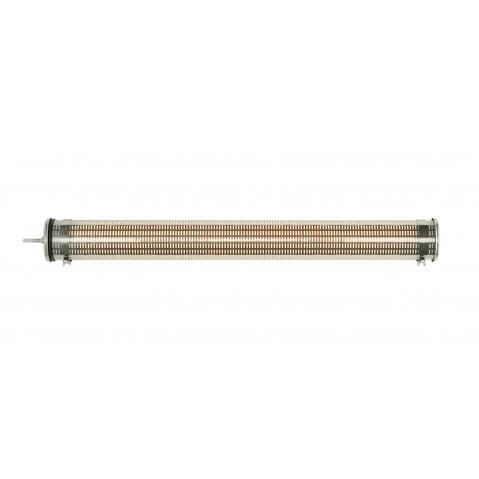 Suspension /Applique /Plafonnier KYHN avec variateur de Sammode, D.13.3 x L.130