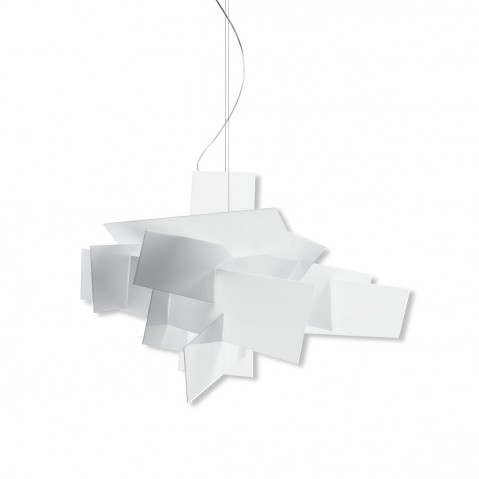 Suspension BIG BANG de Foscarini, 2 couleurs