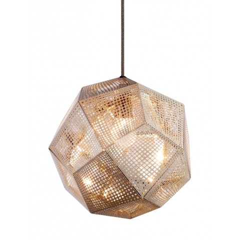 Suspension ETCH de Tom Dixon, 4 coloris