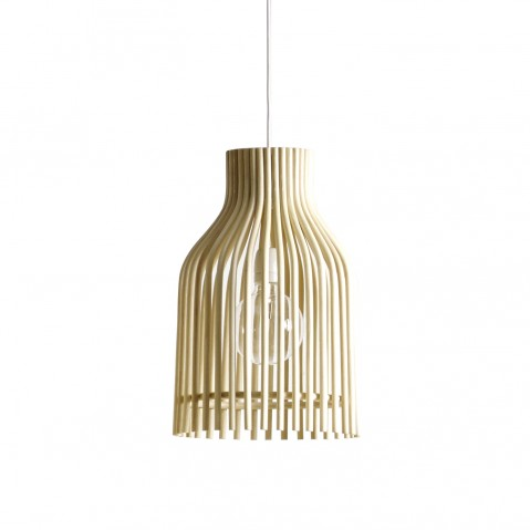 Suspension FIREFLY-Naturel