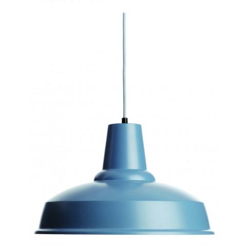Suspension HERCULES Diamètre 50 ELEANOR HOME, Bleu pétrole