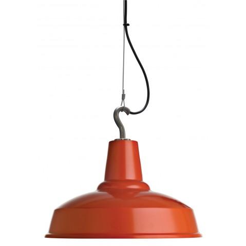 Suspension HOOK d'Eleanor Home orange