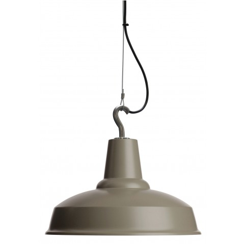 Suspension HOOK d'Eleanor Home taupe
