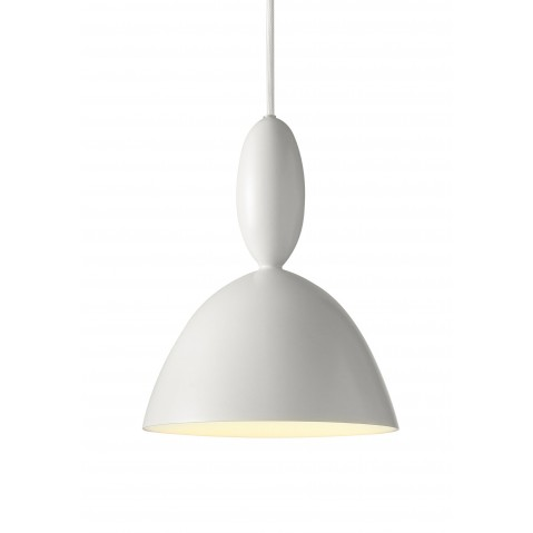Suspension MHY de Muuto blanc