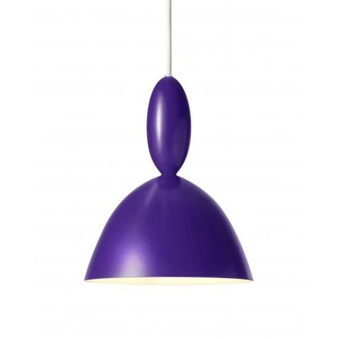 Suspension MHY de Muuto violet