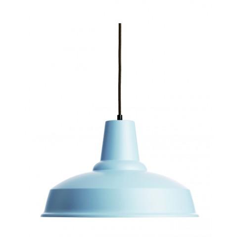Suspension PANDULERA Eleanor Home bleu clair