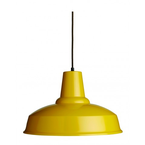 Suspension PANDULERA Eleanor Home jaune