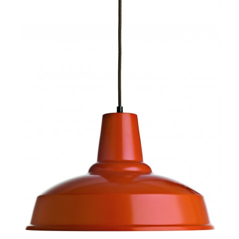 Suspension PANDULERA Eleanor Home orange