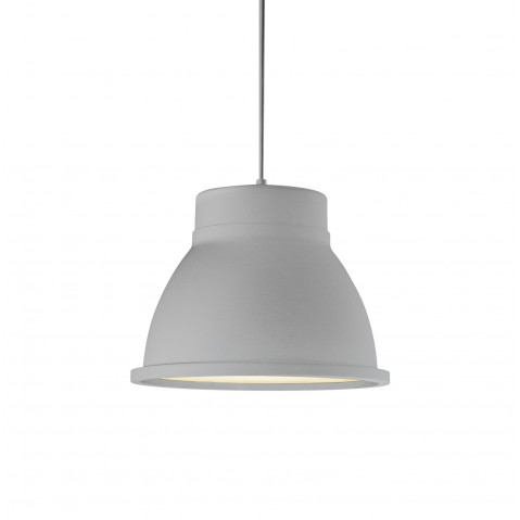 Suspension STUDIO de Muuto gris