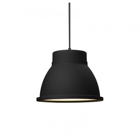 Suspension STUDIO de Muuto noir