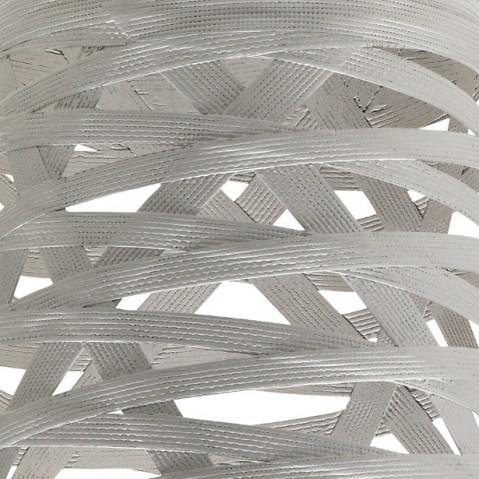 Suspension TRESS GRANDE de Foscarini blanc