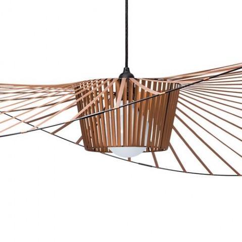 suspension vertigo de petite friture grand mod le cuivre. Black Bedroom Furniture Sets. Home Design Ideas