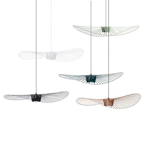 suspension vertigo de petite friture grand mod le vert. Black Bedroom Furniture Sets. Home Design Ideas