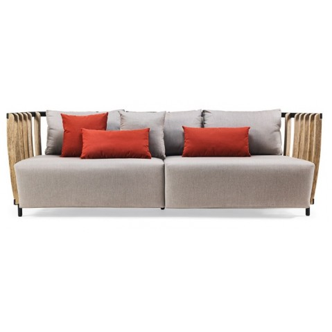 Canapé XL SWING de Ethimo