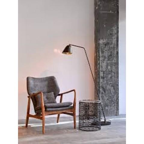 fauteuil peggy de pols potten 2 coloris. Black Bedroom Furniture Sets. Home Design Ideas