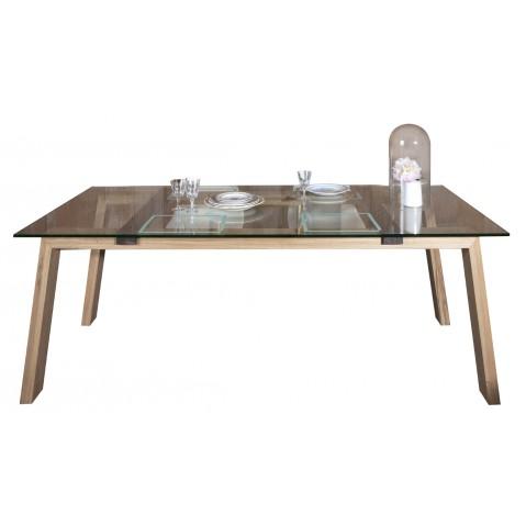 Table 98° de Mr Marius