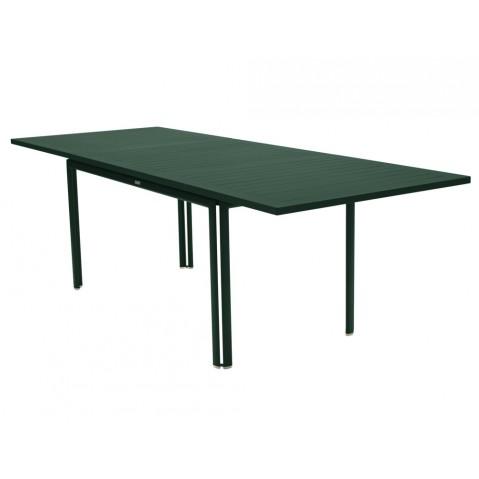 Table à allonge COSTA de Fermob cèdre