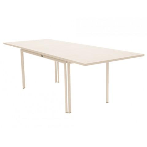 Table à allonge COSTA de Fermob lin