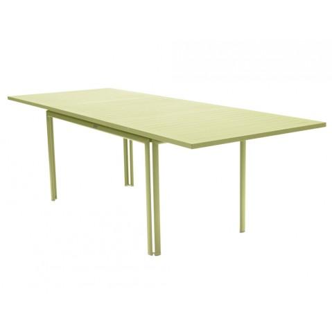 Table à allonge COSTA de Fermob tilleul