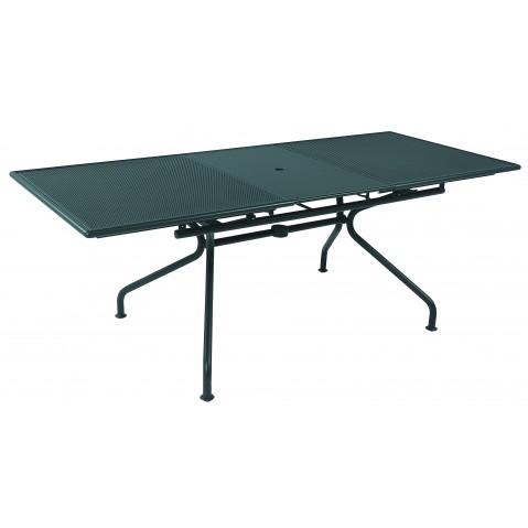 Table à allonges ATHENA de Emu