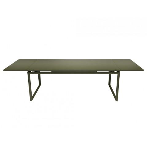 Table à allonges BIARRITZ de Fermob, 23 coloris