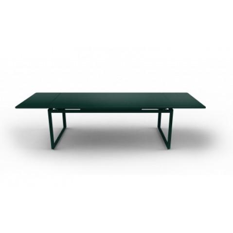 Table à allonges BIARRITZ de Fermob cèdre