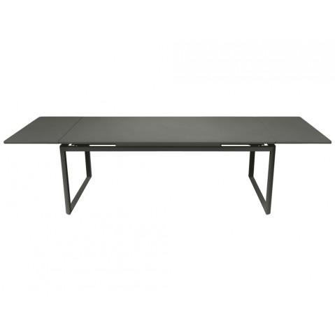 Table à allonges BIARRITZ de Fermob Romarin
