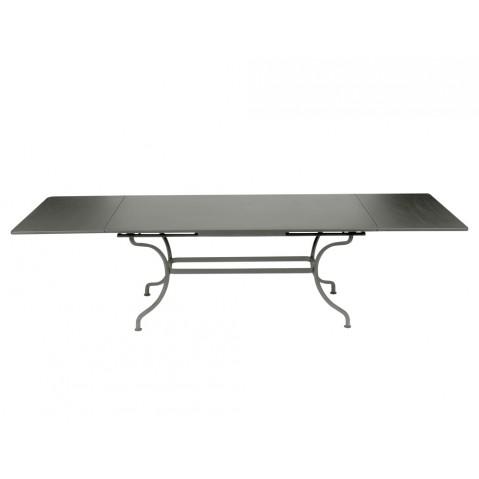 Table à allonges ROMANE de Fermob Romarin