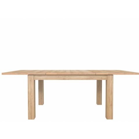 Table à rallonges STRETCH en chêne d'Ethnicraft