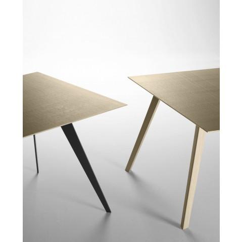 De Rectangulaire De Rectangulaire Table Treku170x90x75 Aise De Table Table Rectangulaire Treku170x90x75 Aise Aise 80POknw