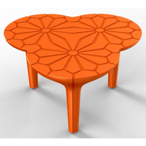 Table ALTESSE Qui est Paul Orange