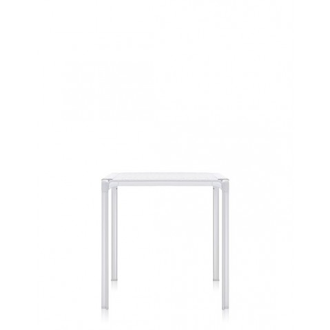 Table AMI AMI de Kartell, Blanc-brillant