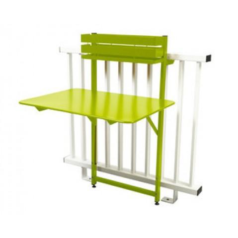 Table balcon BISTRO de Fermob, Verveine