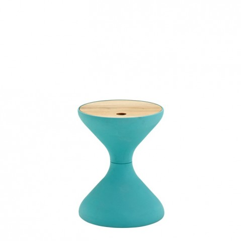 Table basse BELL de Gloster, 4 coloris
